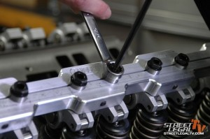 Engine Building Tips Part II: Block Prep, Head Studs, and Valve Lash