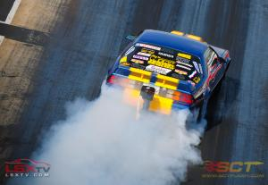 Video Highlights From The 2010 LSX Shootout