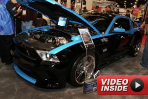 Pick Up Over 200 HP with ProCharger's 2011 Mustang Kit