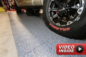 Line-x Releases High Quality Garage Floor Coatings