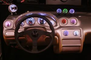 Auto Meter's New Prestige and Street Rod Series Gauges