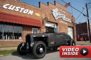 Honest Charley Garage and Speed Shop