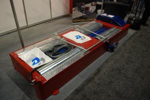 PRI 2010: Dyno Dynamics Upgraded Chassis Dynamometer