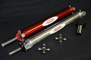 Dynotech Driveshafts Offers Custom Driveshafts For Any Application