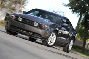Stang TV's New 2011 Mustang Project Car Gets Tuned by SCT's SF3