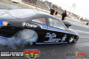 NHRA Pro Stock Testing and New Cars Overview from Bradenton