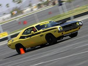 Video: Mopars At The Strip/Hotchkis/Keisler Autocross to Return