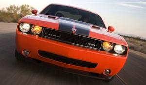 Video: SRT8 Challenger Gets Flowmasters At Jay Leno's Big Dog Garage