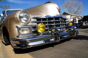 Gallery: Taking In The Spring Temecula Rod Run