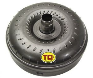 An Inside Look to How a Torque Converter is Built