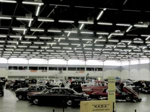 Leake Auto Auction April 8th and 9th