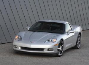 Win a 2011 Corvette and $50,000 By Helping Easter Seals Help Others