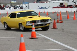 Video: Hotchkis Throws In a Couple of Curves at Mopars At The Strip