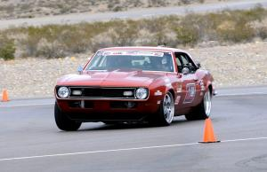 Blank Slate Project Update: How To Create an Autocross Camaro