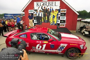 BOSS 302R Wins at VIR – Bosch 200 Race Recap and Gallery