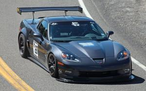 Corvette Stingray  2014 on Lg   S Hillclimb Winner Zr1 Could Be Yours   Corvetteonline Com