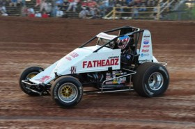 "Video: USAC National Sprint Car Series ""Eastern Storm"" Recap"
