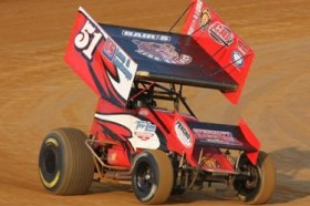 Fred Rahmer Claims 2011 Pennsylvania Speedweeks Points Championship
