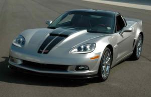 Wide Body Kit Making Its Mark on C6 Corvettes