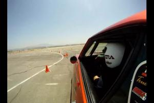 Video: Ride Along with Bad Penny on the Autocross Course