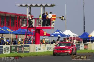 Race Recap &#8211; Roush Performance Wins Third 2011 Race at New Jersey