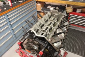 Dart Builds The Ultimate Big Cube 440-Inch Small Block (Part 1)