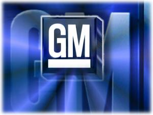 GM to Cut Vehicle Platforms in Half by 2018