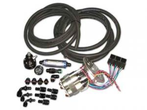 JPC Racing Offering A Return-Style Fuel System for Your Mustang
