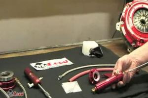 McLeod Shows How to Install its 1979-2004 Mustang Hydraulic Clutch Conversion Kit