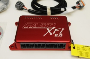 Inside FAST's XFI 2.0 Hardware and Software Tuning Features