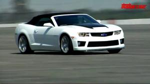 Video: Inside Line's Test of the SLP ZL1 Convertible