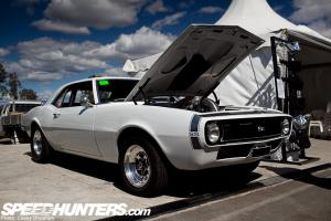 Is This Turbo LS '68 Camaro SS Sleeper The Future Of Classic Muscle?