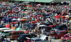 Goodguys Rod & Custom 2012 Event Schedule