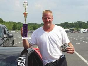 Corvette Challenge Racers Remember Fellow Racer Michael Conway