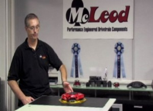 McLeod How-to Video Shows How to Install Popular RST and RXT clutches