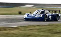 Video: Corvette Daytona Prototype Makes its First Test Laps