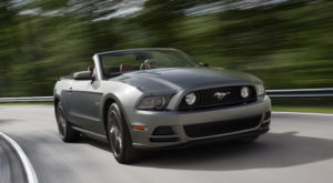 Ford Updates 2013 Mustang GT and V6 with New Looks and Options