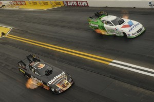 It's All Over: Auto Club NHRA Finals Race Recap From Pomona