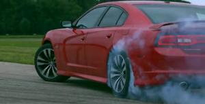 Video: It's Looks Great, But This SRT Video Lacks Tire Squeal