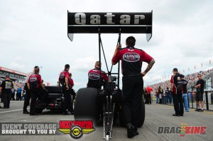 Rumor: Al-Anabi Racing on the Verge of Shutdown?