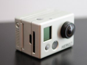 SEMA 2011: GoPro's Incredible New HD Hero 2 Camera