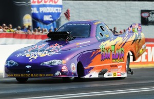2012 NHRA Lucas Oil Series Schedule, Regional Format Unveiled