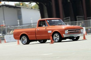 Goodguys Rod & Custom Announces 2012 Event Schedule