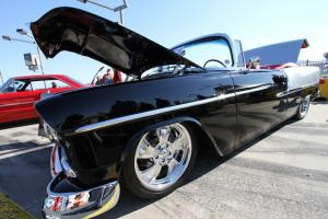 Goodguys 19th Annual Southeastern Nationals Invades Charlotte