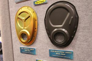SEMA 2011: Milodon Offers Ton Of New Products For 2012
