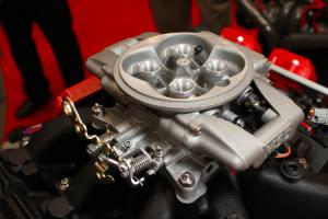 MSD's Atomic EFI Takes The SEMA Top Product Award