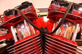 SEMA 2011: Pulstar's New Power Sport Plugs