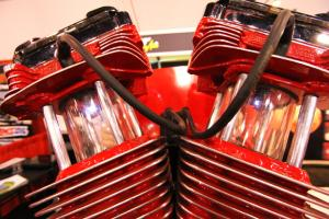 SEMA 2011: Pulstar&#8217;s New Power Sport Plugs