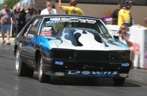 Downs Ford Riccardi Reaches Street Fighter Final At MIR World Cup