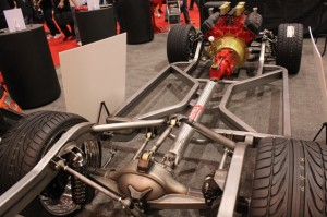 SEMA 2011: McLeod Racing Introduces a Full Driveline Solution